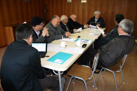 Asamblea Inspectorial – Rediseño, una oportunidad histórica