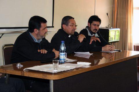 Asamblea Inspectorial – Condiciones para el Rediseño en Santiago