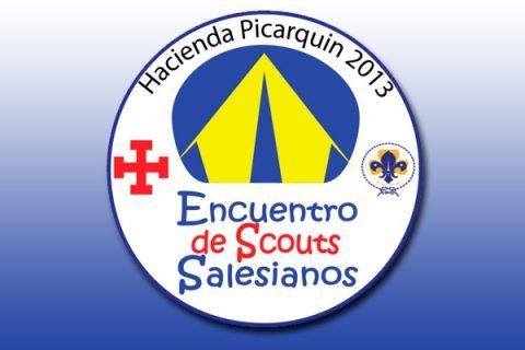3er Encuentro de Grupos, Guías y Scouts Salesianos de Chile