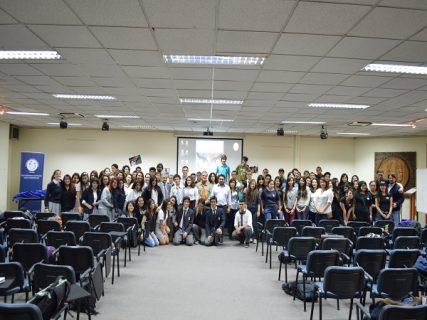 XI° Encuentro Filosófico de Estudiantes Secundarios