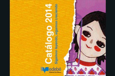 Catálogo 2014 Edebé Chile