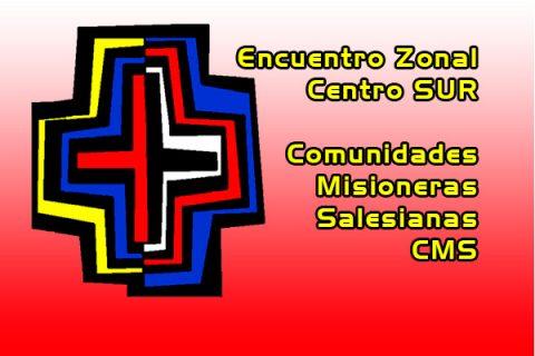 CMS – Jornada Zonal Centro Sur