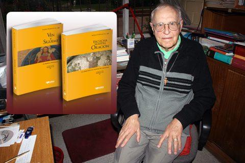 """Pronto los dos nuevos tomos de la colección """"Vivir la fe"""" del P. Mario Borello"""