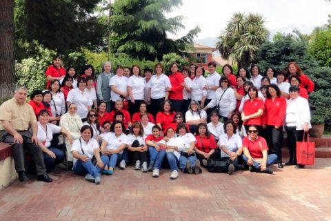 Dos significativas novedades del II Encuentro Capitular EME Salesiano