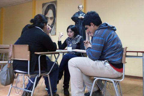 Jornadas Zonales CMS: Año de la Fe e Itinerario Formativo