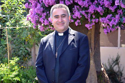 Asunción nuevo Director de Catemu