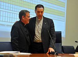 P. Fabio Attard confirmado Consejero para la Pastoral Juvenil