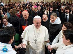 Un año con el Papa Francisco