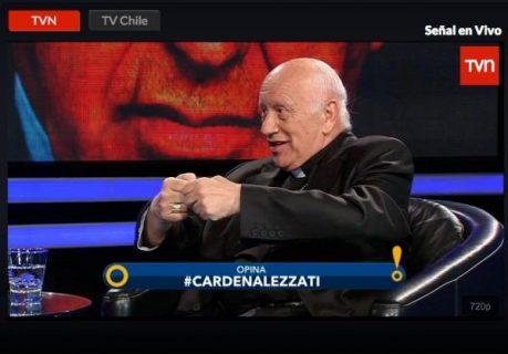 """Cardenal Ezzati: """"los problemas sociales son las principales urgencias"""""""