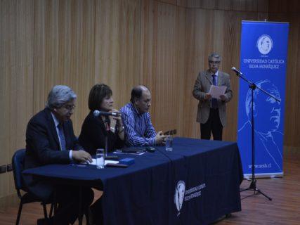 Convenio con la Universidad Santo Tomás de Colombia