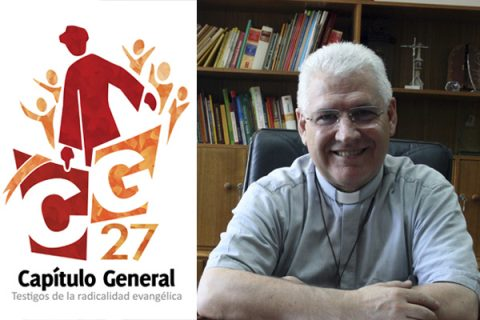 "P. Alberto Lorenzelli: CG27, un ""Pentecostés Salesiano"""