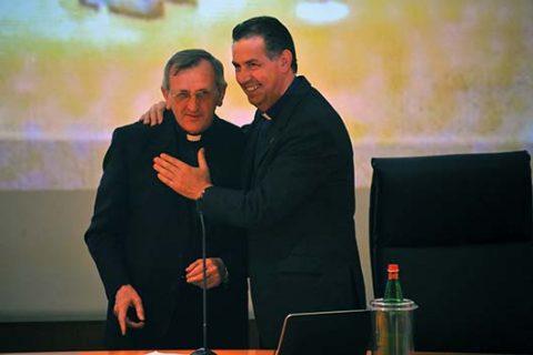 P. Francisco Cereda es el nuevo Vicario del Rector Mayor