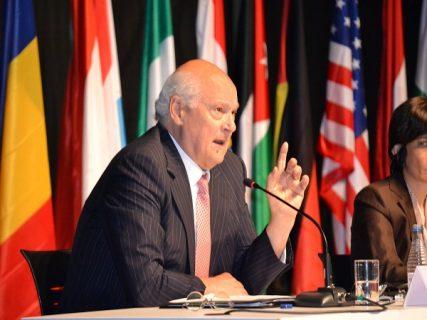 Destacado economista italiano dictará seminario en la UCSH
