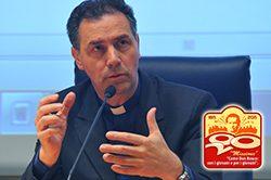 """Consigna 2015: """"Como Don Bosco, con los jóvenes, para los jóvenes"""""""
