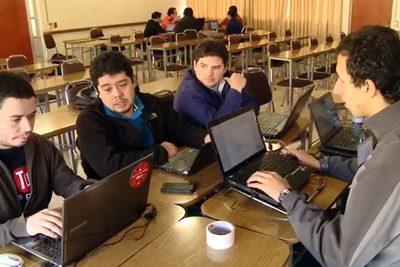 Video: Jornada Informáticos Salesianos 2014