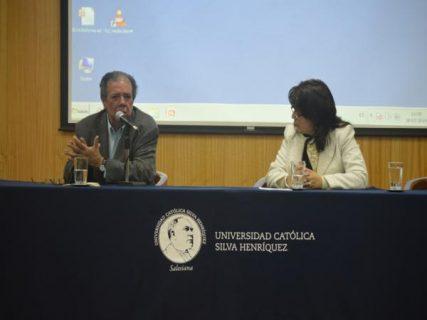 Debate sobre la Reforma Educacional y la crisis del sistema actual