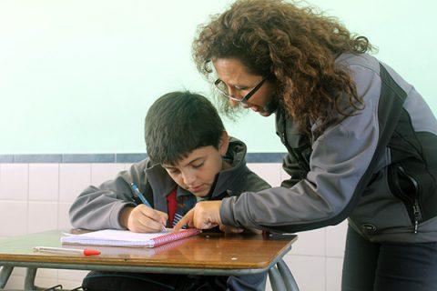 Antofagasta – Niños de sectores vulnerables nivelan estudios en el Colegio Don Bosco