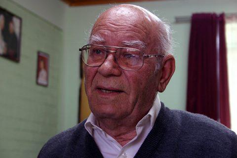 Falleció P. Juan Pérez Alba