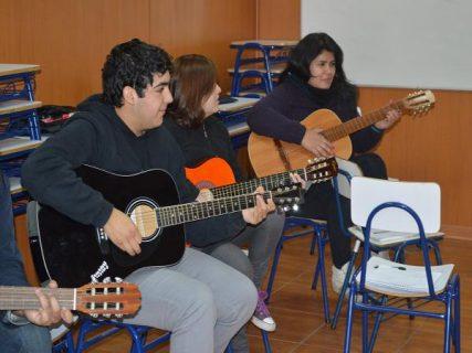 Con 600 participantes terminan Talleres de Invierno 2014