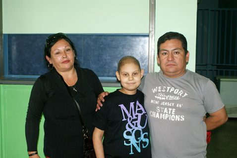 Antofagasta – Fallece alumno de 1º medio