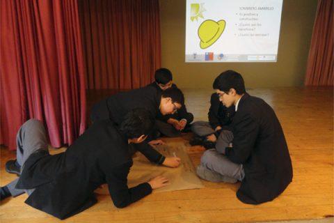 Concepción – Iniciado Programa Tutores