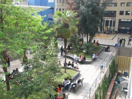Alza en ránking de universidades de Chile 2014