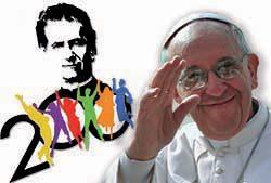 Francisco visitará Turín para venerar Sábana Santa y honrar a Don Bosco