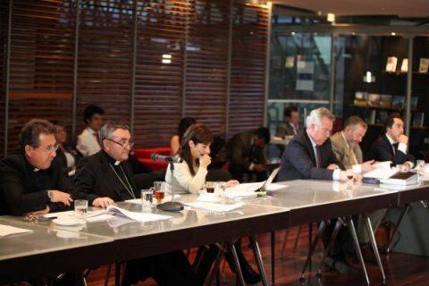 Aporte de la Iglesia a debate de reforma educacional en Senado