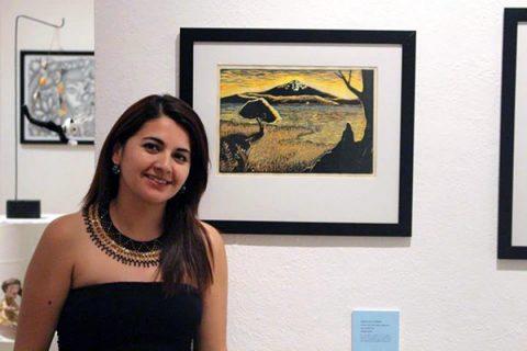 Valparaíso – Profesora salesiana expone en evento artístico Mundial