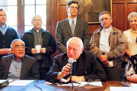 Cerrada etapa diocesana causa de beatificación de mons. Enrique Alvear