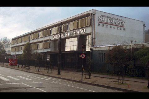 Colegio de Concepción entre los establecimientos con puntajes nacionales en la PSU
