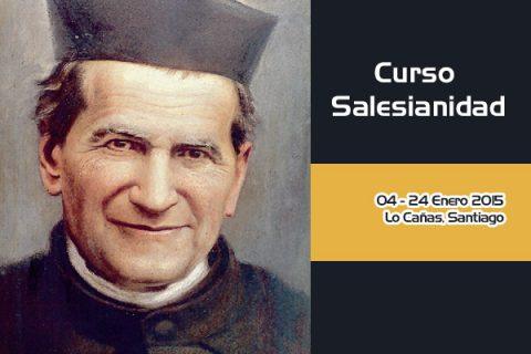 Curso Salesianidad: Una cultura que impregne nuestros ambientes