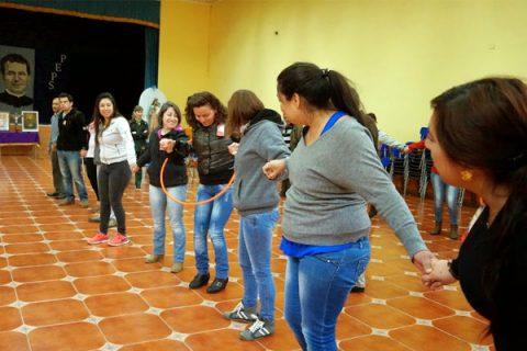 Linares – Jornada para apoderados nuevos