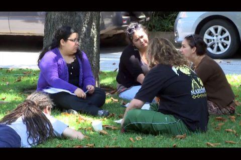 VIDEO: Con éxito concluye formación para los trabajadores de la Fundación Don Bosco