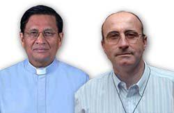 Los salesianos Mons. Sturla y Mons. Bo, nuevos Cardenales