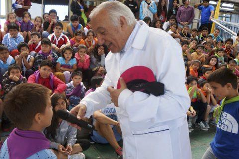 """Verano Feliz en Antofagasta: """"Sembrando sueños, cosechando el futuro"""""""