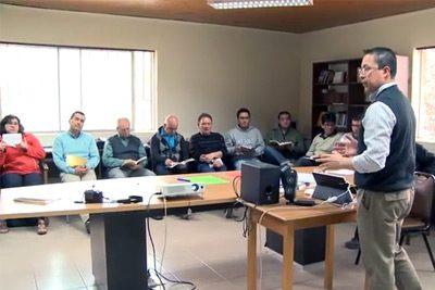En enero continúa formación de Docentes en Salesianidad