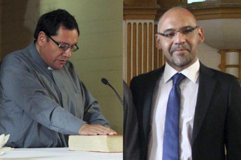 Nuevo Director y por primera vez un Rector en el Colegio Don Bosco de Iquique