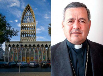 Carta de obispo electo de Osorno a su diócesis