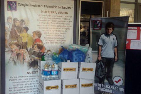 Se acorta plazo de campaña de la FS de Santiago para Copiapó