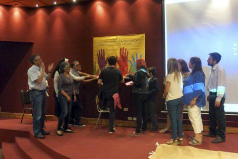Participación salesiana en instancia que trabaja por los derechos de niños y jóvenes
