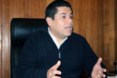 """P. Néstor Muñoz: """"Lo que vivimos es una tragedia de grandes proporciones"""""""