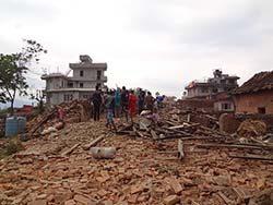 Nepal – La Familia Salesiana junto a los últimos
