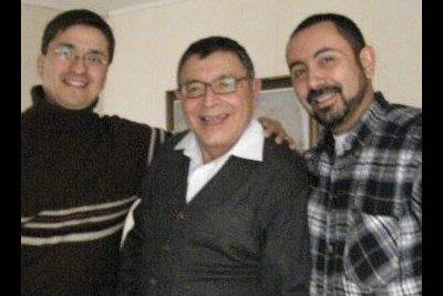 Fallece recordado y querido profesor salesiano de Concepción