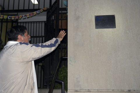 Comunidad San Juan Bosco conmemora primer año del Mega Incendio de Valparaíso