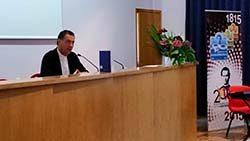 """Rector Mayor a Obispos Salesianos: """"La Congregación es vuestra casa"""""""