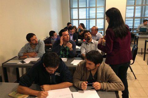 Directivos y profesores salesianos participan en Diplomado en Alfabetización Digital