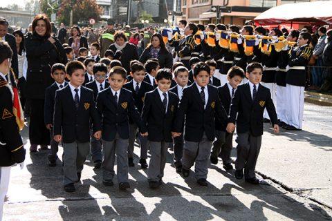 ISV celebra 122º Aniversario