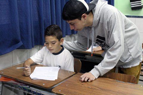 Oratorio Pedagógico Salesiano, oportunidad para mayores oportunidades