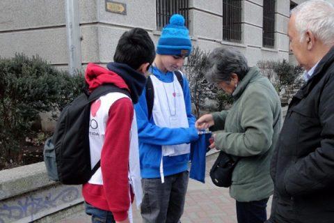 ¡Todavía puedes colaborar en la Colecta de la Fundación Don Bosco! #AyudarEsSencillo
